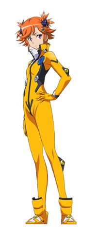 File:Akari Yomatsuri - Flight Suit.png