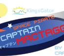 Space Pirate Captain MacTaggart