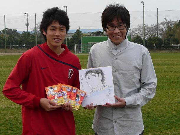 File:Yoichi Takahashi and Atsuto Uchida.jpg