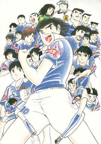 File:Captain tsubasa by carlinx.jpg