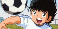 Captain Tsubasa Music Field Game 1
