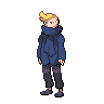 Fashion Victim sprite