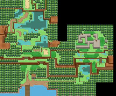 Route 06, Version 2