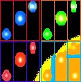 Prism Beam Lightspheres 1