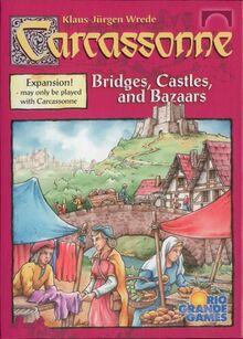 Bridges castles bazaars