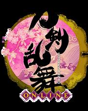 Touken Ranbu logo