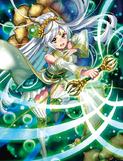 Emerald Witch, LaLa (Full Art)