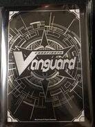 Silver Vanguard Circle