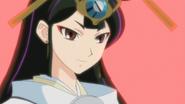 CEO Amaterasu (Anime-CV-NC-2)