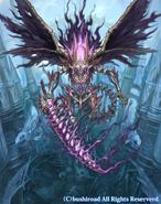 Dragon Undead, Skull Dragon (Full Art2)