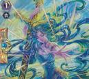 Divine Fountain Maiden, Lien