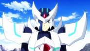 Blaster Blade (Anime-NX-NC-2)