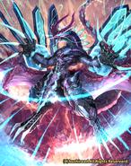 Blue Storm Supreme Dragon, Glory Maelstrom (Full Art2)