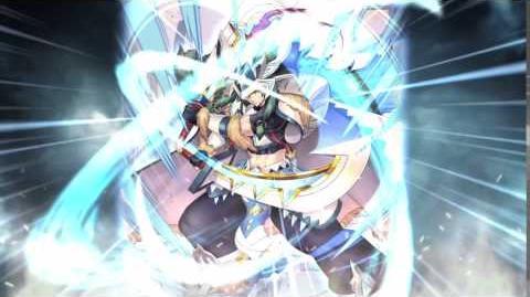 カードファイト!! ヴァンガードG ブースターパック第6弾「刃華超克」
