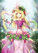 Maiden of Rainbow Wood (full art)