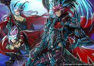 Revenger Brothers