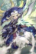 Battle Sister, Fromage (Full Art)