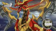 Dusty Plasma Dragon (Anime-AC-NC)
