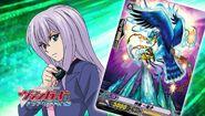 Misaki with Godhawk, Ichibyoshi