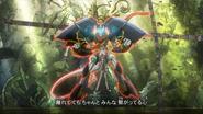 Chrono & Chronojet (Anime-ED)