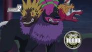 Barking Cerberus (Anime-AC-NC)