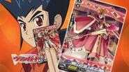 Katsuragi Kamui - Queen of Heart