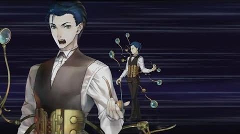 【FGO】シャーロック・ホームズ 宝具+EXアタック【Fate Grand Order】Sherlock Holmes Noble Phantasm EX+Attack【FateGO】