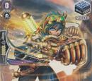 Steam Battler, Ur-Watar