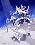 Blaster Blade (Full Art)