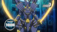 Gold Rutile (Anime-CV-NC)