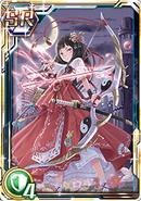 Battle Maiden, Sayorihime (Cray Wars)