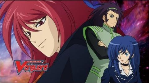 Episode 53 Official Cardfight!! Vanguard 1st Season