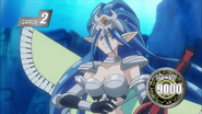 Player of the Holy Bow, Viviane (Anime-AC-NC-3)