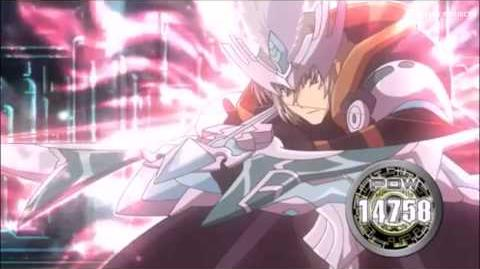 (Legion Mate) Cardfight!!! Vanguard Episode 171 (Eng Sub) - HD-1399645082