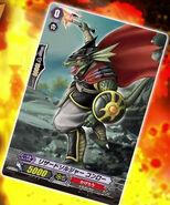Lizard Soldier, Conroe (Anime-LJ)