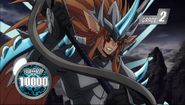 Knight of Determination, Lamorak (Anime-AC-NC)