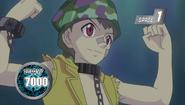 Child Frank (Anime-AC-NC)