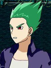 Brock Chang (Enraged)