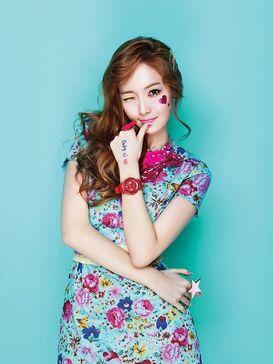 Casio-G (Jessica)