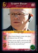 Graem Bauer - BXJ CEO