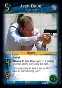 Jack Bauer - Brute Force