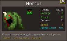 GreenHorror