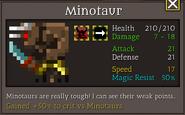 Minotaur60
