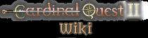 Cardinal Quest II Wiki