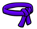 Purple Belt