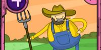 Farmer Tom