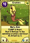 Mary-Ann