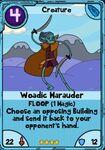 Woadic Marauder