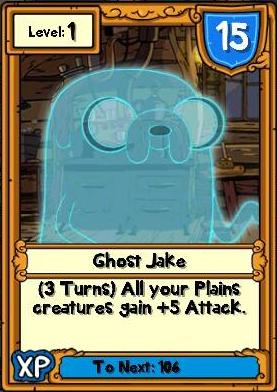 Ghost Jake