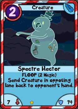 Spectre Hector